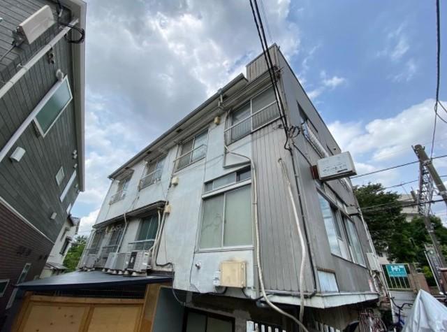 下田ハウス