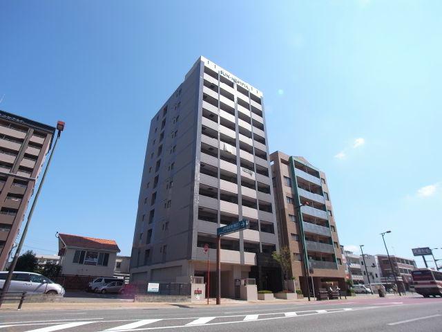 サンネストピア箱崎駅前