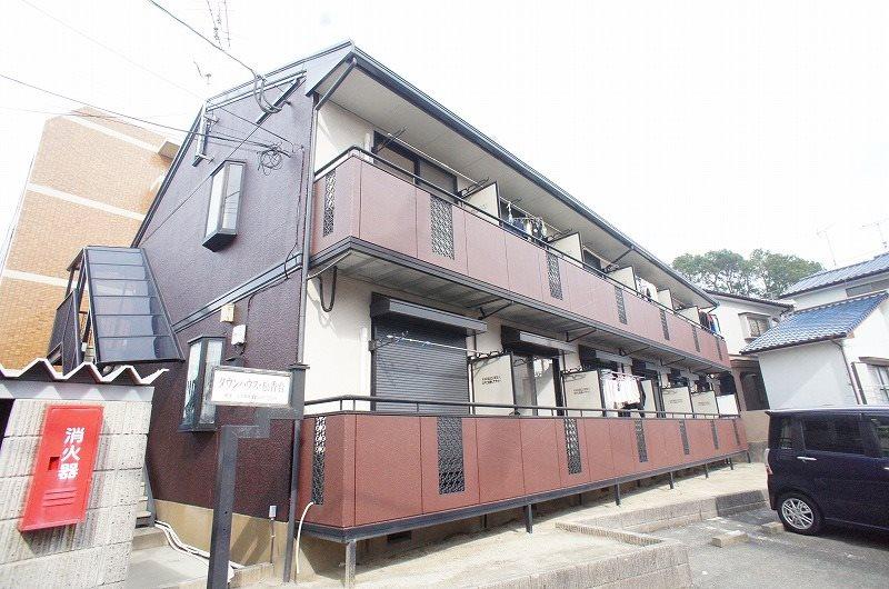 タウンハウス松香台