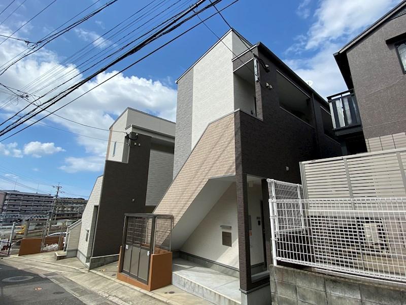 ハーモニーテラス香椎駅東II