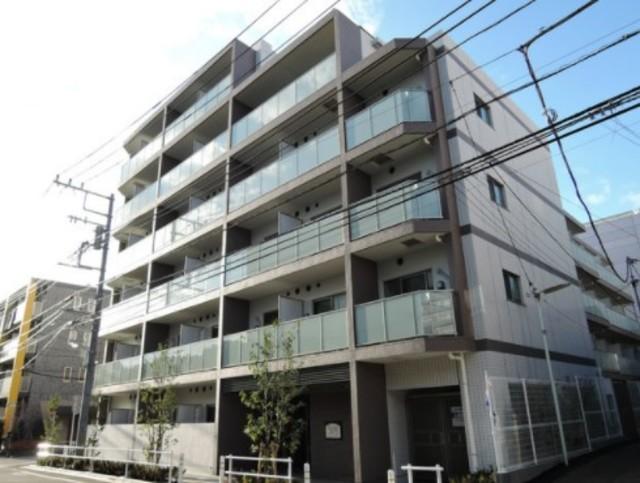 プレール・ドゥーク志村坂上Ⅱ