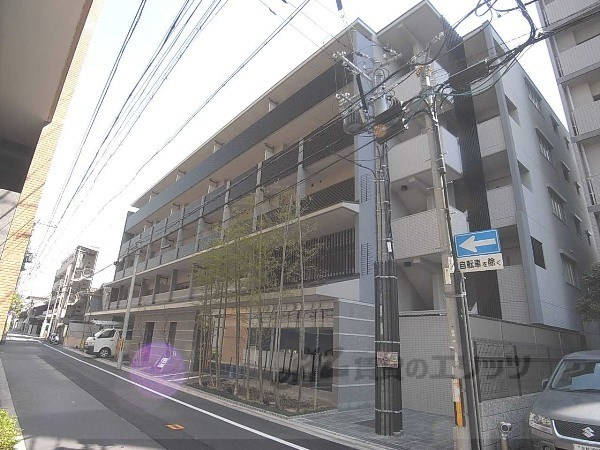 エステムプラザ京都河原町通307