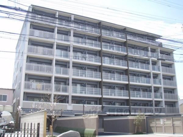 エステムプラザ京都御所ノ内REGIA414