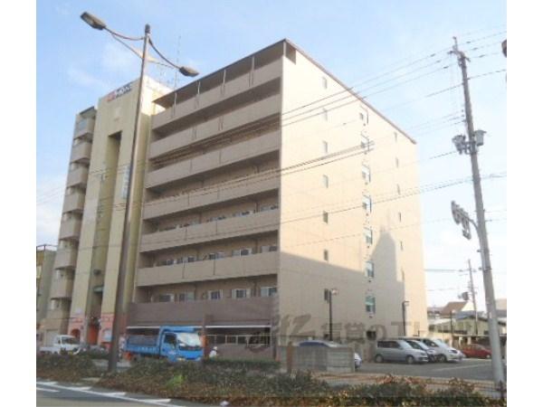 ベラジオ京都洛南グルーブ404号室
