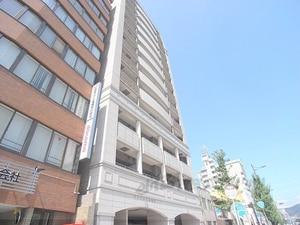 ベラジオ五条堀川904号室外観写真