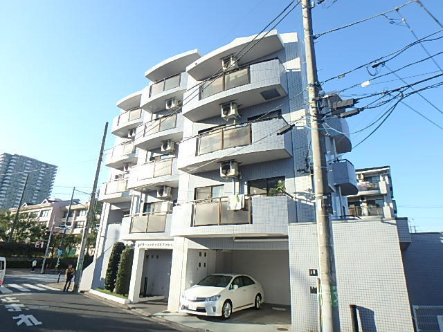 グリーンシティー恵2マンション