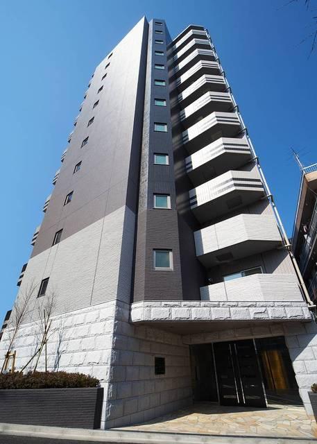 ガーラ・ステージ大塚駅前