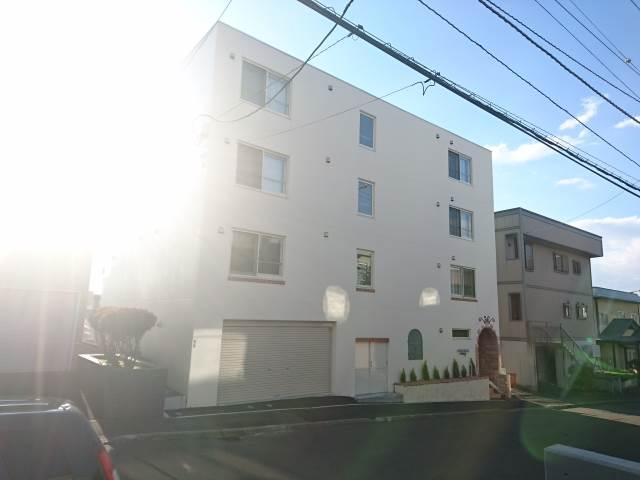 アッパーヴィレッジ新札幌