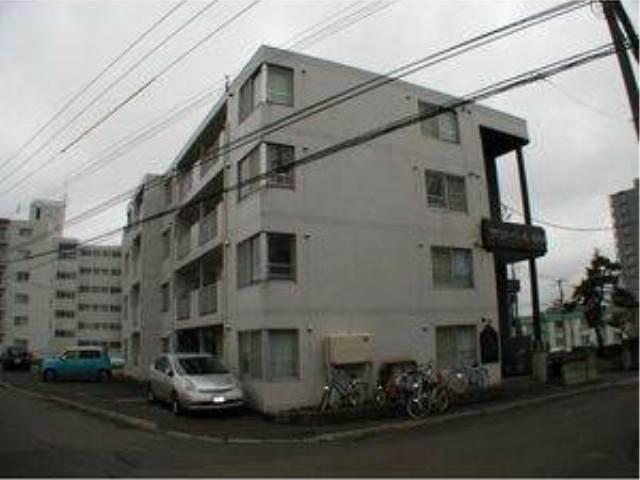 7)プロスペール新札幌