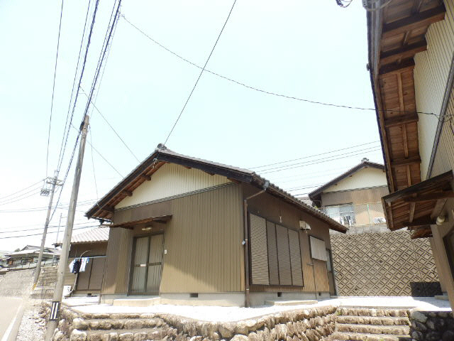 近藤住宅(麻生田)