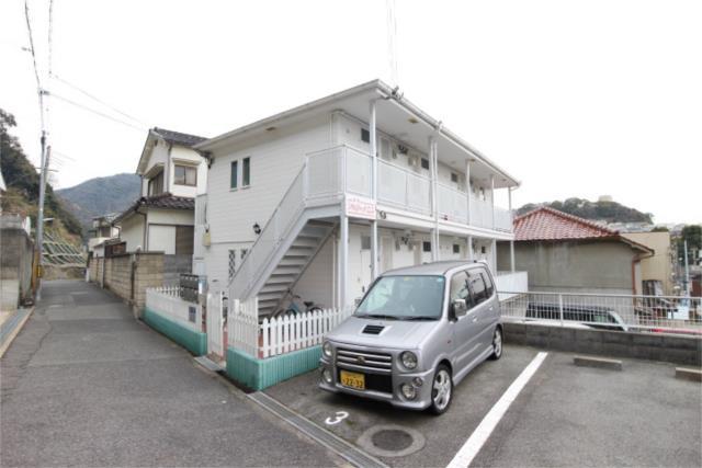 須磨シルティーハウス