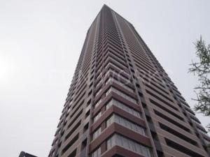 ローレルタワーサンクタス梅田外観写真
