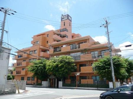 ライオンズマンション和歌山田中町208号外観写真