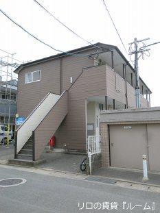 DAISHO TOWN KASUGA2(ダイショータウンカスガ)