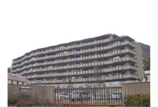 ロータリーマンション西大津ラクスヒルズ611