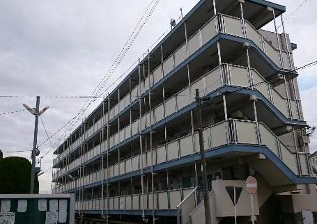 ビレッジハウス南野田