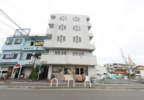 JPアパートメント堺2
