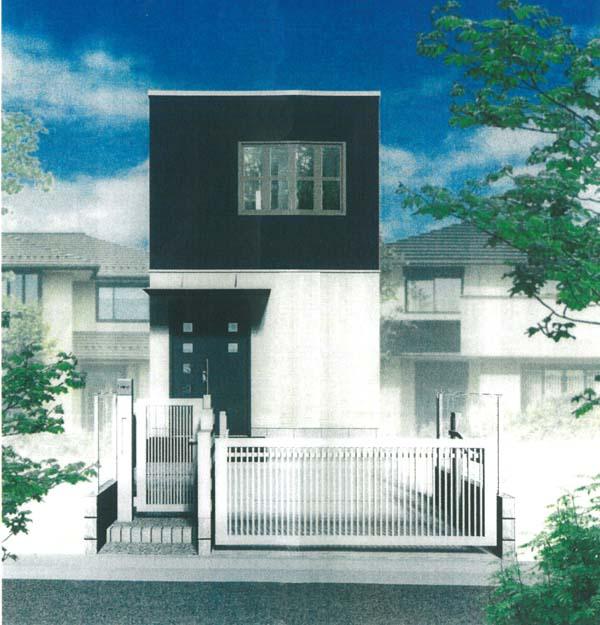 仮称)シャーメゾン平井邸B