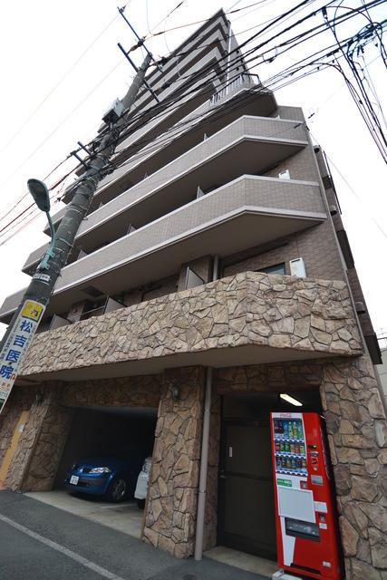 フェニックス笹塚壱番館