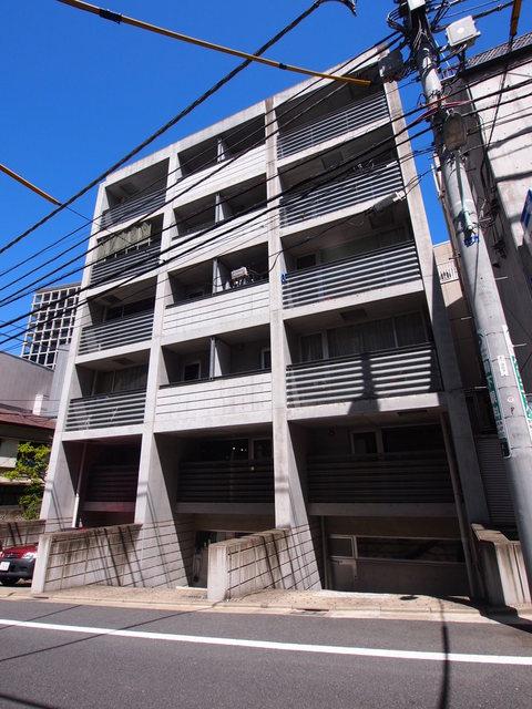 FLEG赤坂