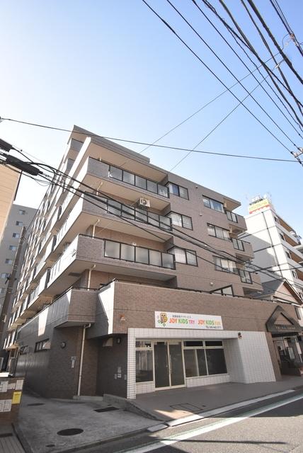 NICEアーバン鶴見中央Ⅱ