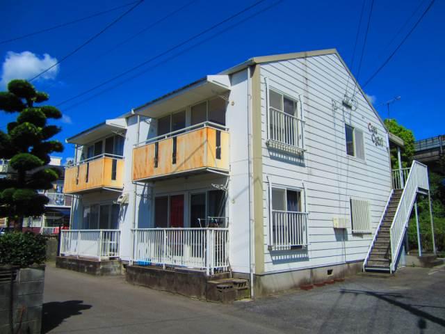 Casa Ogori