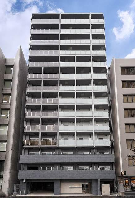 ガーラ・プレシャス渋谷六本木通り