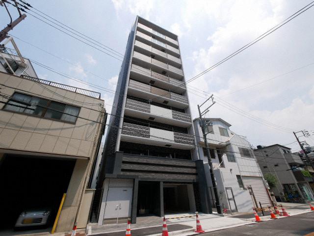 レオンコンフォート大阪ドームシティ