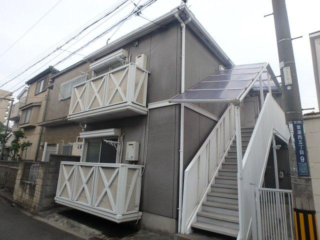 ジュネス小阪