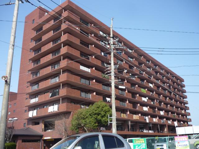 レジデンス新栄町