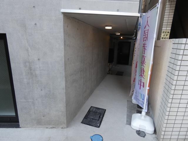 カフェレジデンス阿佐ヶ谷
