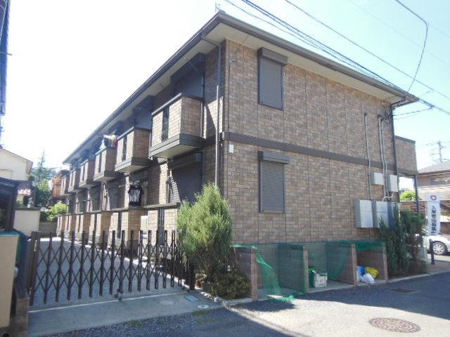 セピアコート本町