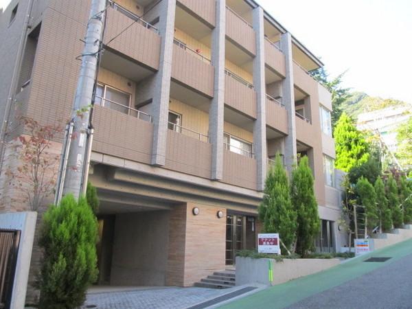 カイセイ神戸北野町