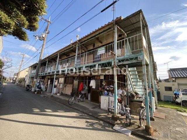 東松江文化住宅