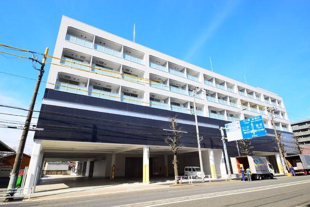 T・シティ六角橋