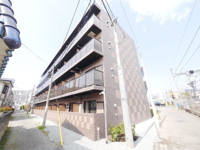 SQUARE CITY YOKOHAMA TSURUMI