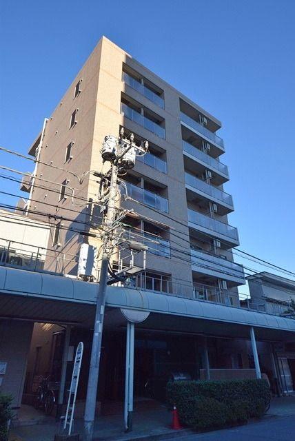 ラフィーネ横浜鶴見