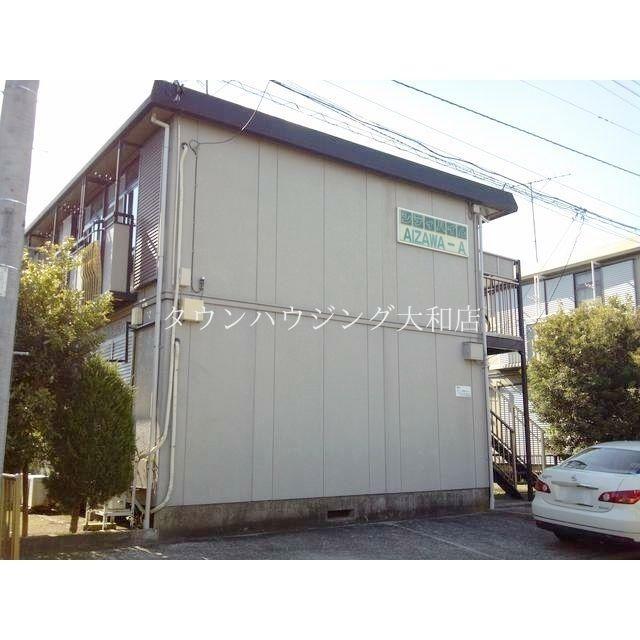 シティハイムAIZAWA D