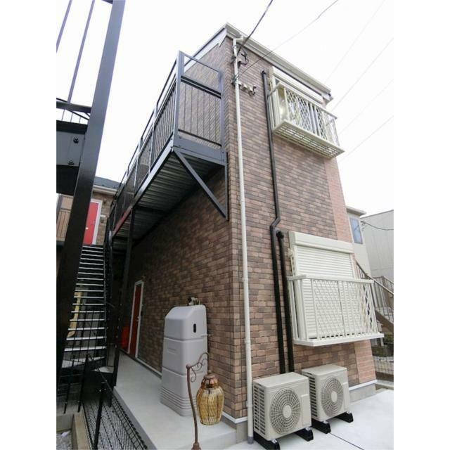 ハーミットクラブハウス横濱WEST