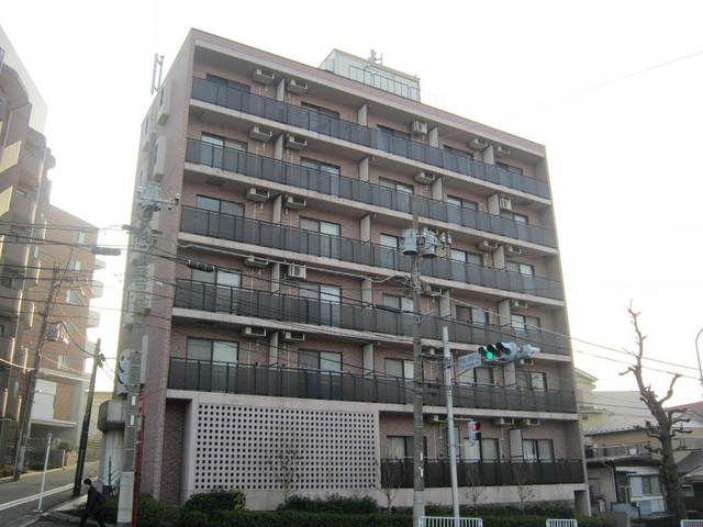 ラフィネジュ横浜南