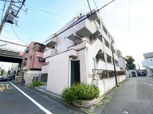 エル・ヴィ―ナ桜新町