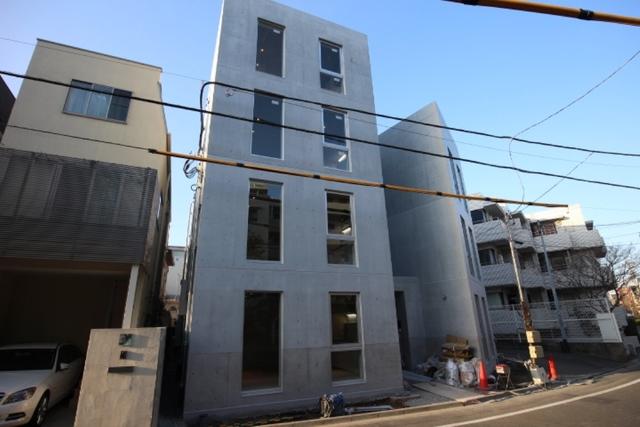 SAKRAS桜新町