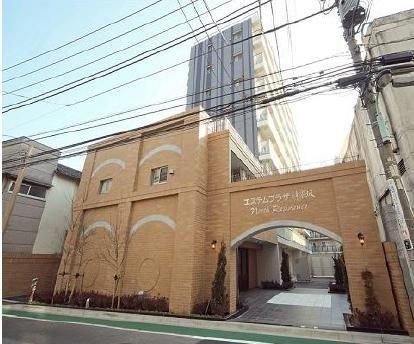 エステムプラザ神楽坂 North Residence