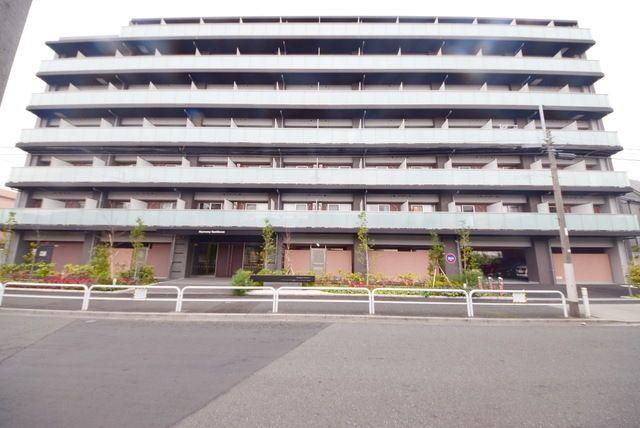 ハーモニーレジデンス東京アーバンスクエア♯002