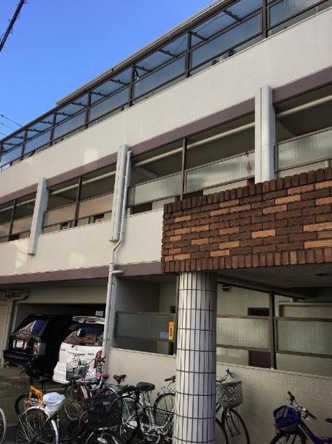 モンシャトー北新宿