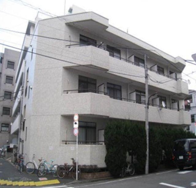 シティハウス早稲田