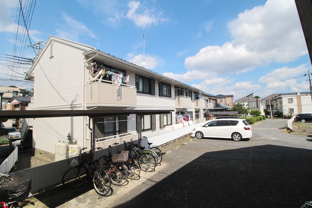 サンハイツ井田