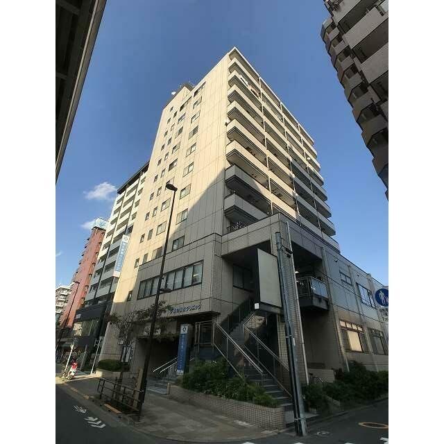 岩沢第一ビル