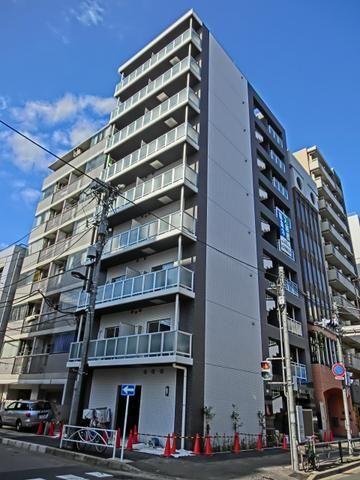 プレール・ドゥーク浅草2