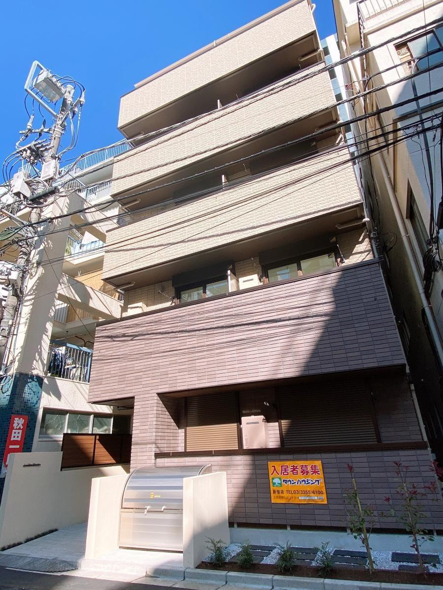 ラ・グロワール新宿